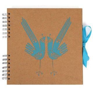 10 Birds Laser Cut Medium Sbook Http Www Paperchase Co Paperchasewedding Sbooksbook Alssbookslaser