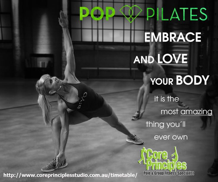 Pop Pilates with Annemarie 10:15 am. Improve posture, increase overall energy and learn proper coordination for both body and mind. #poppilates #posture #energy #coordination #body #mind #core