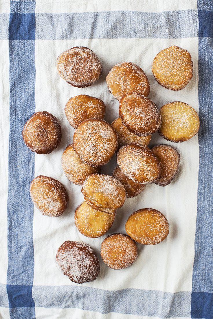 Äppelmunkar, recept här: http://martha.fi/sv/radgivning/recept/view-93381-5558