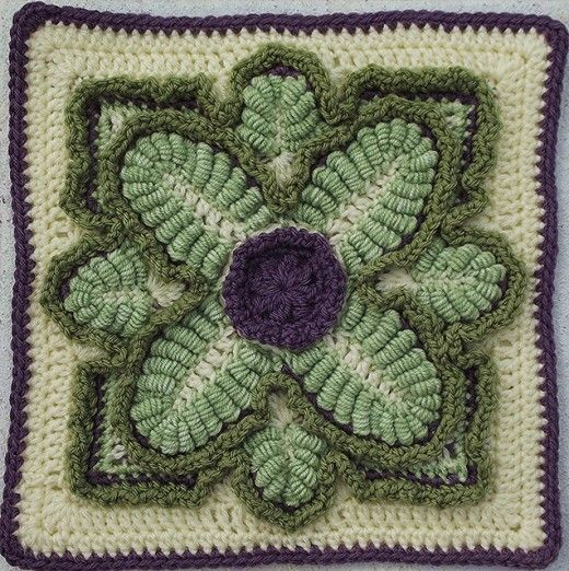539 Best Images About Granny Squares On Pinterest