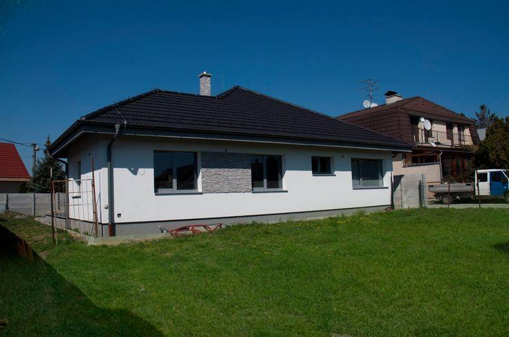 Radosť bývať!#home #house #ourwork #beles #team #firmabeles #stavebnafirma #slovakia