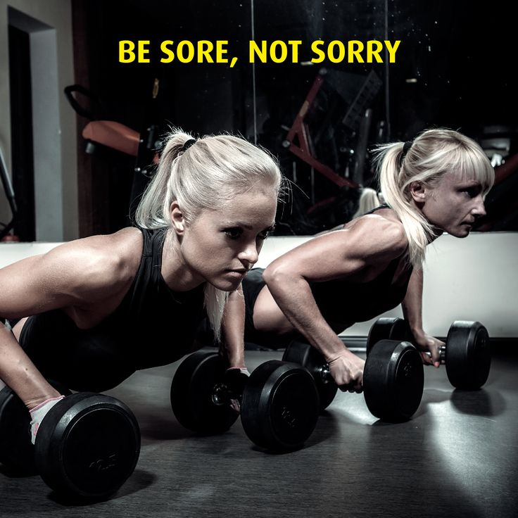 Did your remember to go all in with your workouts this week? Better to be sore than sorry. #JabraSportCoach