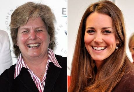Sandi Toksvig ruffles feathers by suggesting Duchess of Cambridge has no opinions and is 'very Jane Austen' - News - TV & Radio - The Independent
