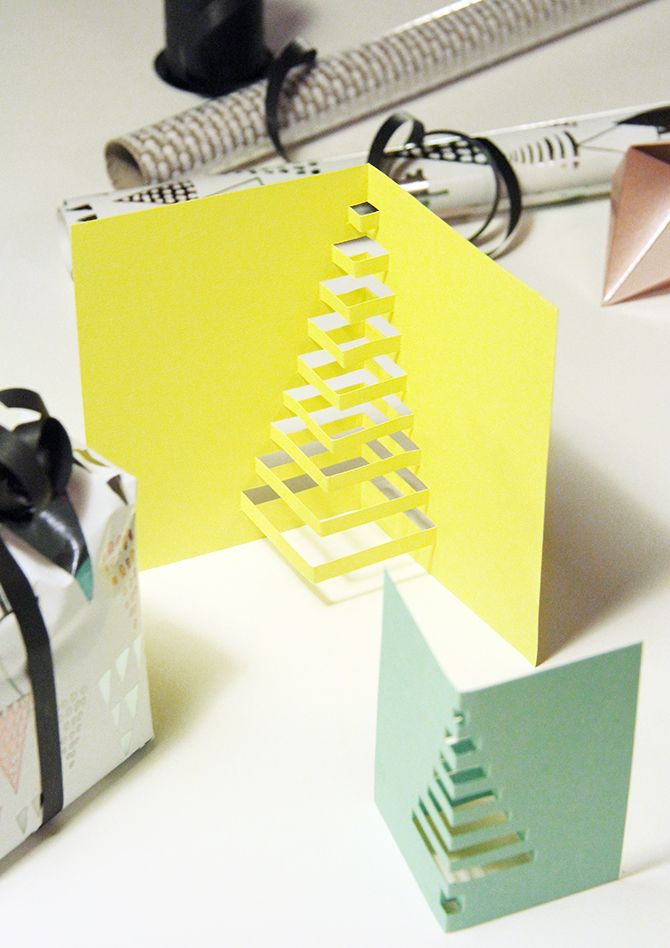 5 Easy Christmas Crafts to Make at the Last Minute