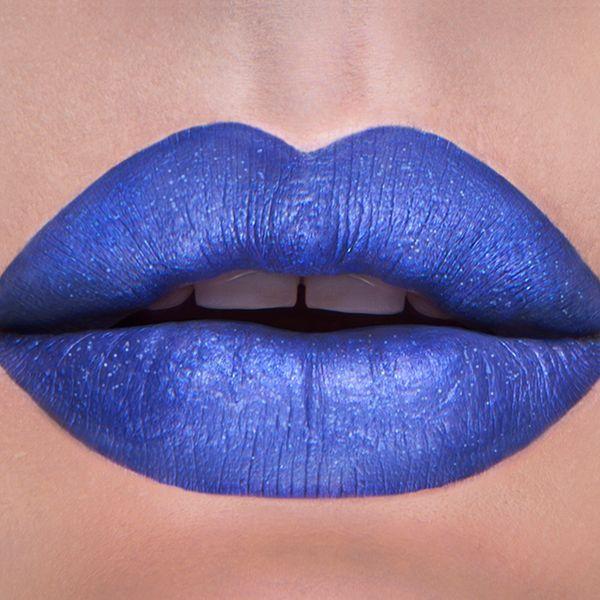 Sugar Pill Cruelty Free Liquid Lipstick Shiver Liquid Lip Color
