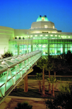 The Orlando Science Center is a must visit while on your family vacation in Florida.
