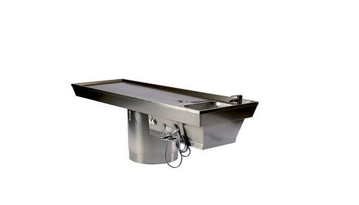 Global Autopsy Tables Sales Market 2017 - Kugel Medical, Mopec, Mortech Manufacturing, Thermo Fisher Scientific - https://techannouncer.com/global-autopsy-tables-sales-market-2017-kugel-medical-mopec-mortech-manufacturing-thermo-fisher-scientific/