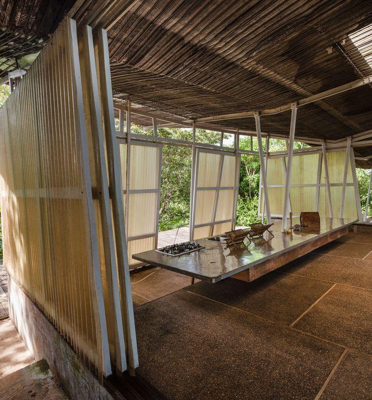 #Architecture in #Panama - #Kitchens by Patrick Dillon. ph Fernando Alda
