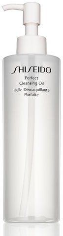Shiseido Perfect Cleansing Oil, 10 oz.