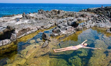 Anche The Guardian si è innamorato di Pantelleria...