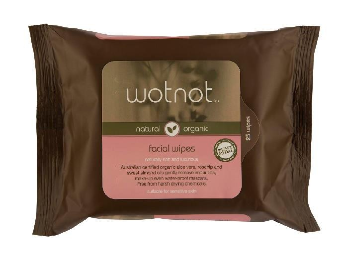 What can't you get enough of right now? Wotnot Naturals Organic Facial Wipes! They are seriously trending in the bb online store. If you want some of these 100% biodegradable and compostable wipes in your life click here, http://bellabox.com.au/wotnot-organic-facial-wipes.html, because makeup is fun, but it has to come off sometime!