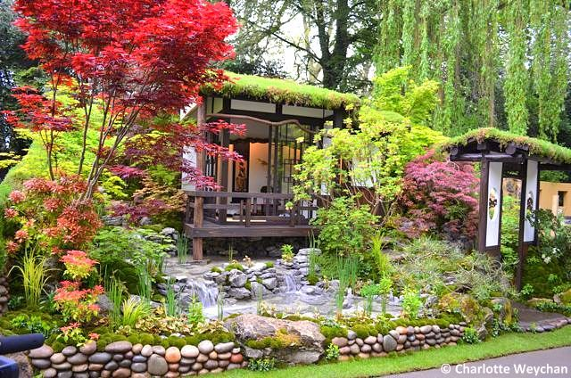An Alcove Tokonoma Garden Best Artisan Garden And Gold 400 x 300