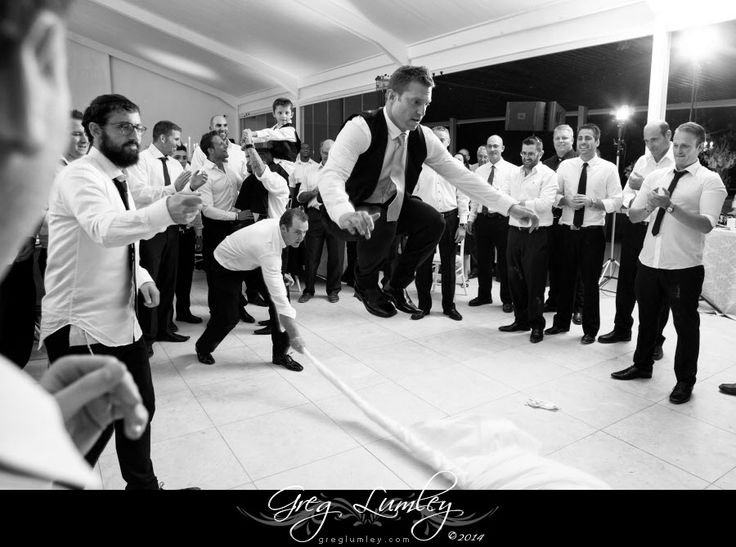 Jewish wedding.