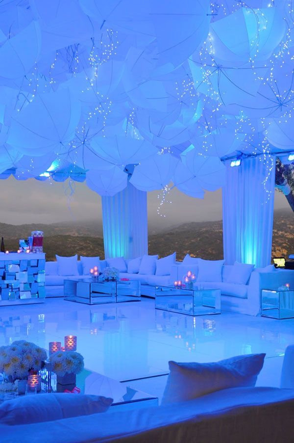 draps tentures guirlandes ou lanternes pour une ambiance vgtale romantique ou vintage - Drap Mariage Plafond