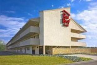 Tampa (FL) Red Roof Inn Tampa Brandon United States, North America Stop at Red Roof Inn Tampa Brandon to discover the wonders of Tampa (FL). The property features a wide range of facilities to make your stay a pleasant experience. All the necessary facilities, including 24-hour front desk, facilities for disabled guests, Wi-Fi in public areas, car park, laundry service, are at hand. Comfortable guestrooms ensure a good night's sleep with some rooms featuring facilities such as...