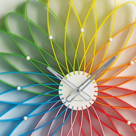 17 best spirograph fabric and sewing crafts images on pinterest embroidery hand embroidery - Spirograph clock ...