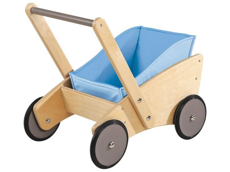 Chariot de marche avec bac - Wesco