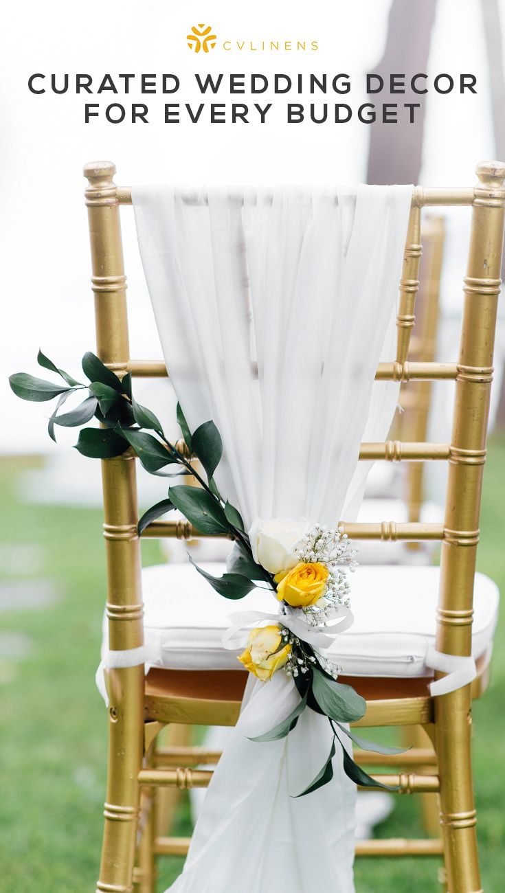 Chiffon Wedding Table Runner 27 X120 White Bridal Shower Sash