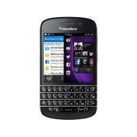 Blackberry Q10: Mein zweitschönstes Weihnachtsgeschenk