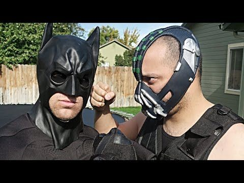 Imaginext Batman and Superman Return a shocking experience to Bane and the Joker Super Heroes Fight - YouTube