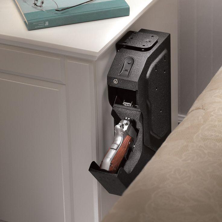 SpeedVault Biometric Lock Gun Safe