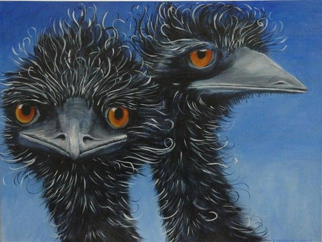 Contemporary Art Gallery Melbourne Australia :: Amabile Dalfarra-Smith ::