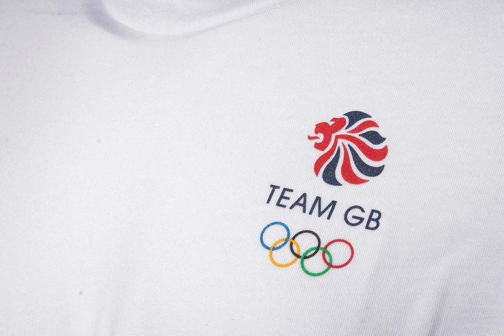 adidas Team GB 2016 Olympics T-Shirt