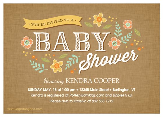 26 best baby shower e invitations images on pinterest shower ideas renee pulve linen baby shower invite and ecard design filmwisefo Choice Image