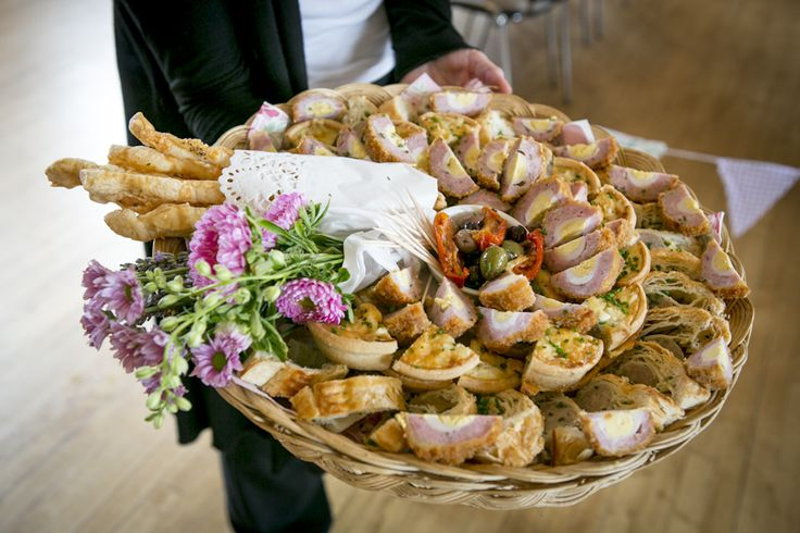 Elegant Wedding Appetizer Ideas: Pin By Kathleen McWhorter On Off To A GREAT START
