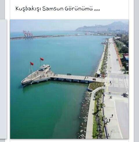 Samsun - Turkey