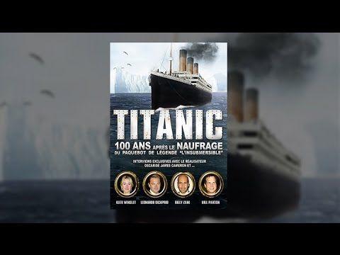titanic film en entier en français - YouTube