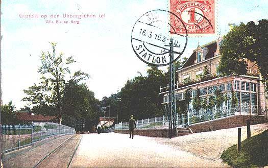 Oud Ubbergen