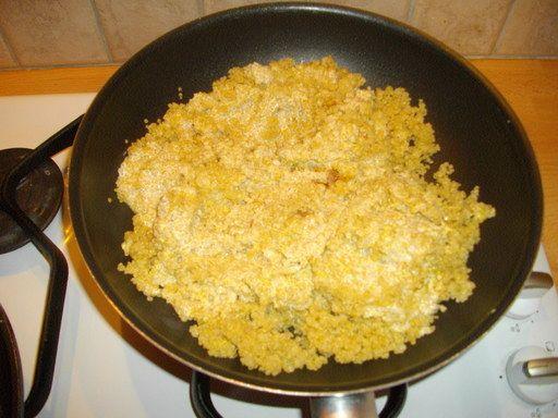 Quinoa au curry : Recette de Quinoa au curry - Marmiton