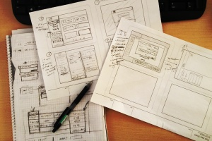 New Article: What is it like to be a conceptual designer? What are your thoughts on the conceptual designer trend?