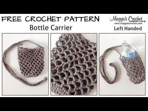 17 Best images about FREE Videos (Left Handed) - Crochet ...