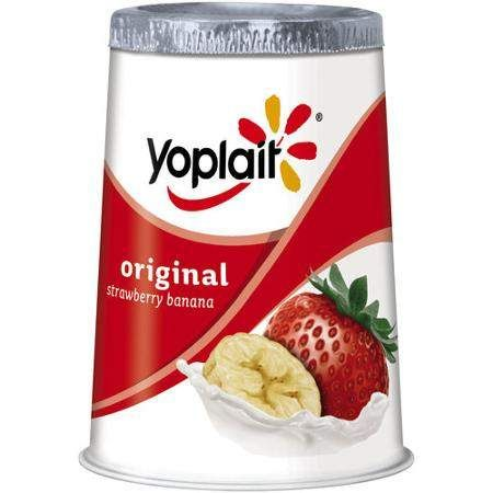 Any Five Yoplait Yogurts $0.50 Off With Printable Coupon!