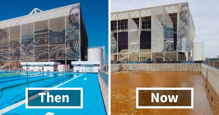 Rio 2016 Olympic Venues Just 6 Months After The Olympics http://www.boredpanda.com/rio-olympic-venues-after-six-months/?utm_campaign=crowdfire&utm_content=crowdfire&utm_medium=social&utm_source=pinterest