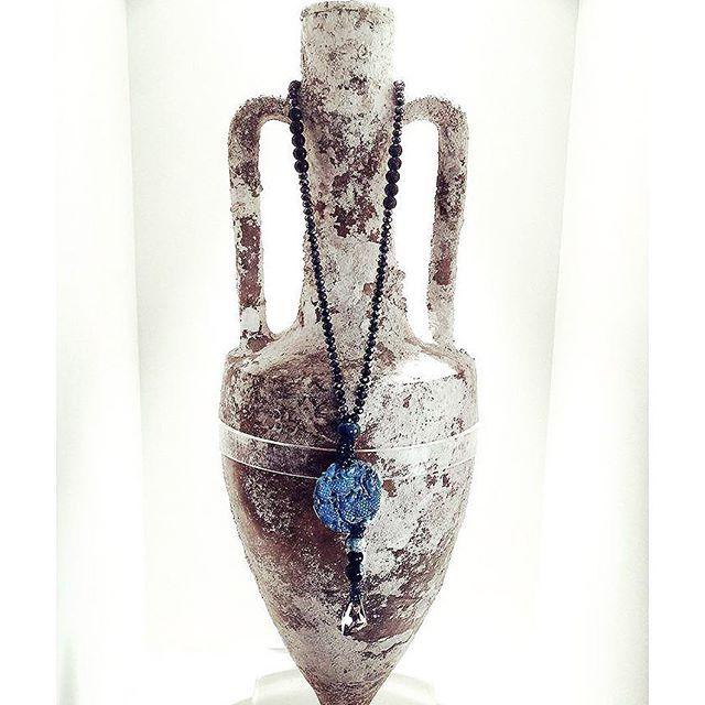 #earthstears #jewelry #earth #jewellery #necklace #handmade #handmadejewelry #beautiful #fashion #greek…
