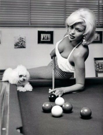 Back to the Five  Dime /1962 Jayne Mansfield