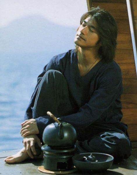 金城武 Takeshi Kaneshiro 图片