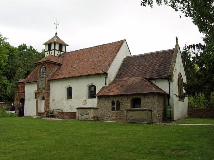 St Bartholomews Church