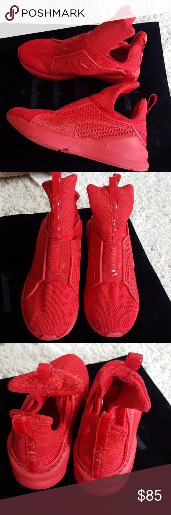 Rihanna puma fenty trainers Womens Fenty trainers.. Puma Shoes Sneakers