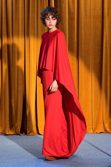 bf12ecb8f94f Sfilate Stella McCartney - Pre-collezioni Primavera Estate 2018 -  Collezione - Vanity Fair