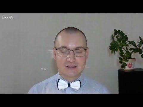 (1) Горбунова Анна. Глина и фарфор. 13.07.2017г. - YouTube