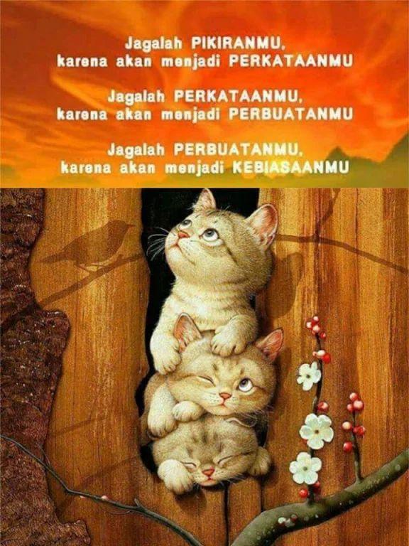 Puisi Cinta, Kehidupan Dan Islam