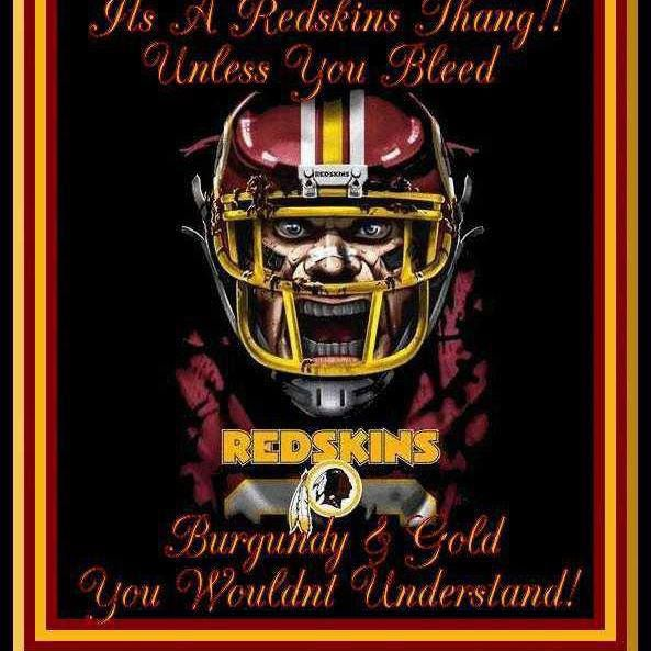24 best images about redskins nation on pinterest for Hail yeah redskins shirt