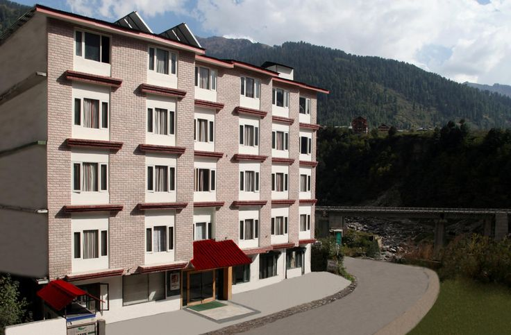 Manali Hotel Angel's Inn India, Asia Located in Aleo, Hotel Angel's Inn is a perfect starting point from which to explore Manali. Offering a variety of facilities and services, the hotel provides all you need for a good night's sleep. 24-hour room service, free Wi-Fi in all rooms, 24-hour security, daily housekeeping, photocopying are on the list of things guests can enjoy. Guestrooms are fitted with all the amenities you need for a good night's sleep. In some of the rooms, gu...
