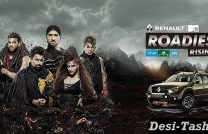MTV Roadies Rising Watch Online All Episodes. Watch Renault MTV Roadies Rising Full Episodes Online, Get Latest Video episodes and news updates.