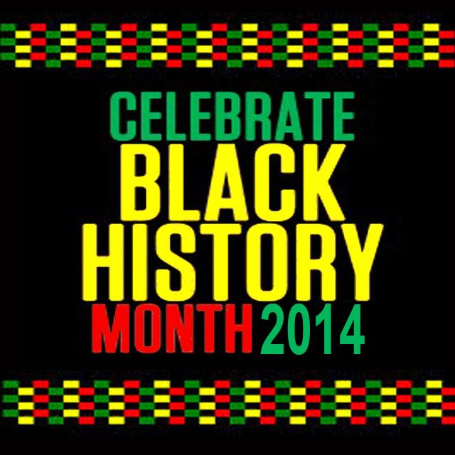Celebrate Black History Month 2014 - Canterbury College UK