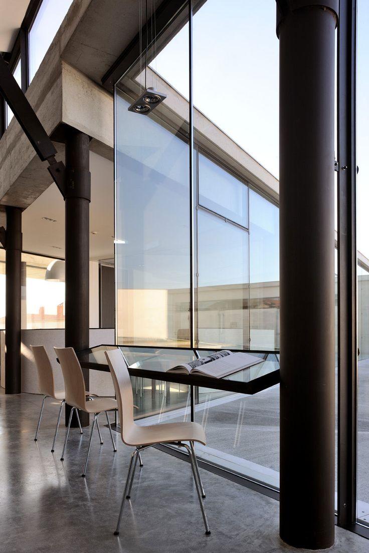 52 best images about aum architectes lyon on pinterest for Architecte interieur haute savoie